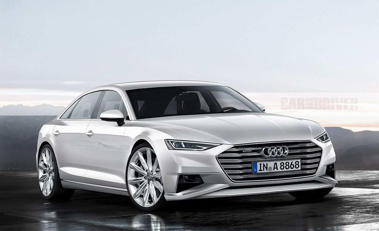 55 Great Audi Vorsprung 2020 Model with Audi Vorsprung 2020
