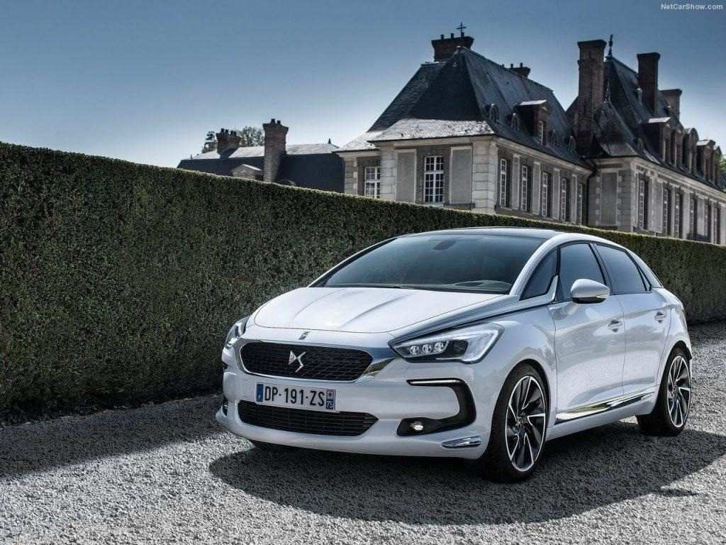 55 Great Citroen Ds5 2019 Spesification with Citroen Ds5 2019