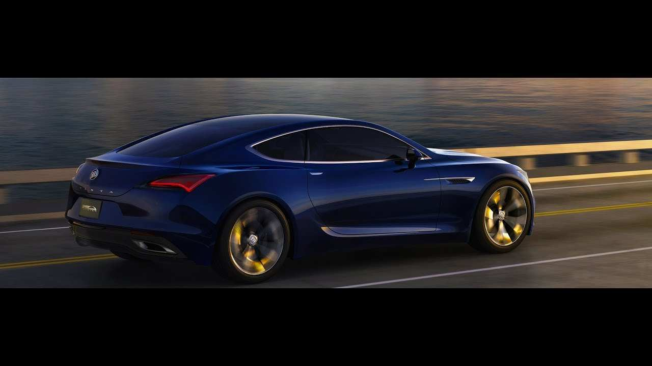 55 Great Opel Coupe 2019 Concept with Opel Coupe 2019