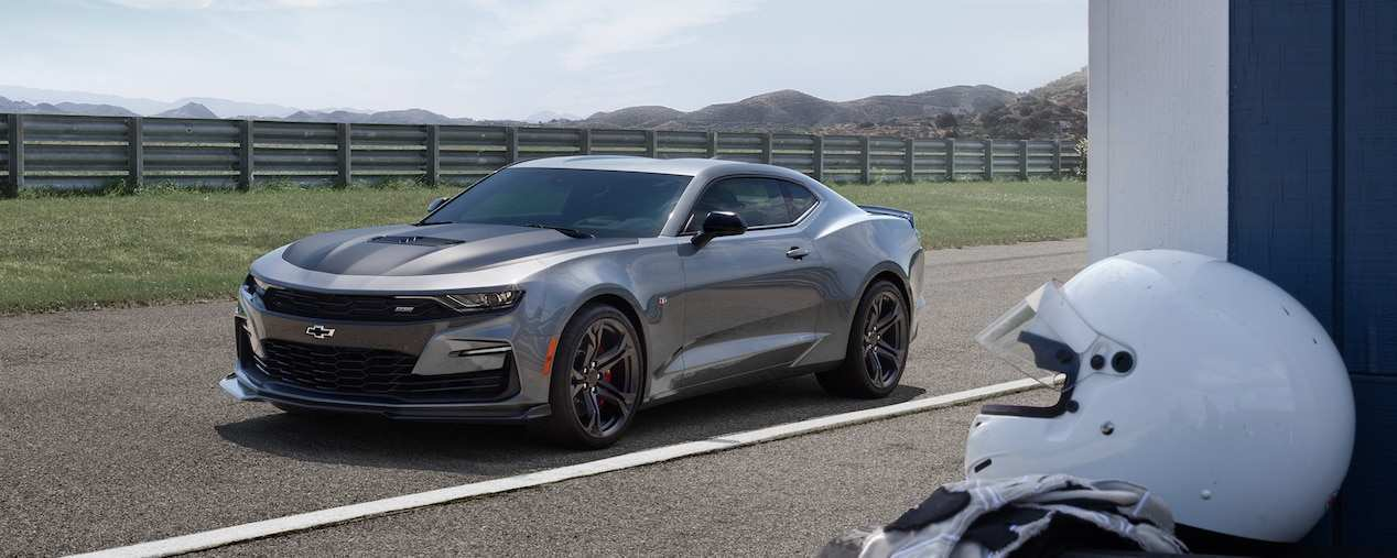 55 New 2019 Chevrolet Camaro Engine Specs by 2019 Chevrolet Camaro Engine
