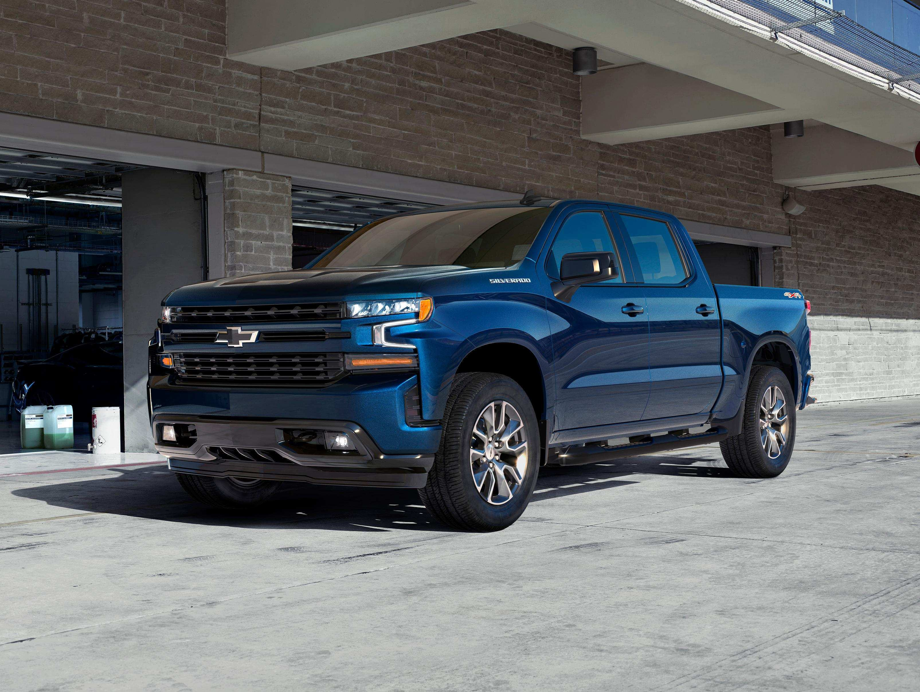 55 New 2019 Chevrolet Hd Trucks Redesign and Concept with 2019 Chevrolet Hd Trucks