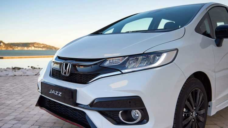 55 New 2019 Honda Jazz Release Date for 2019 Honda Jazz