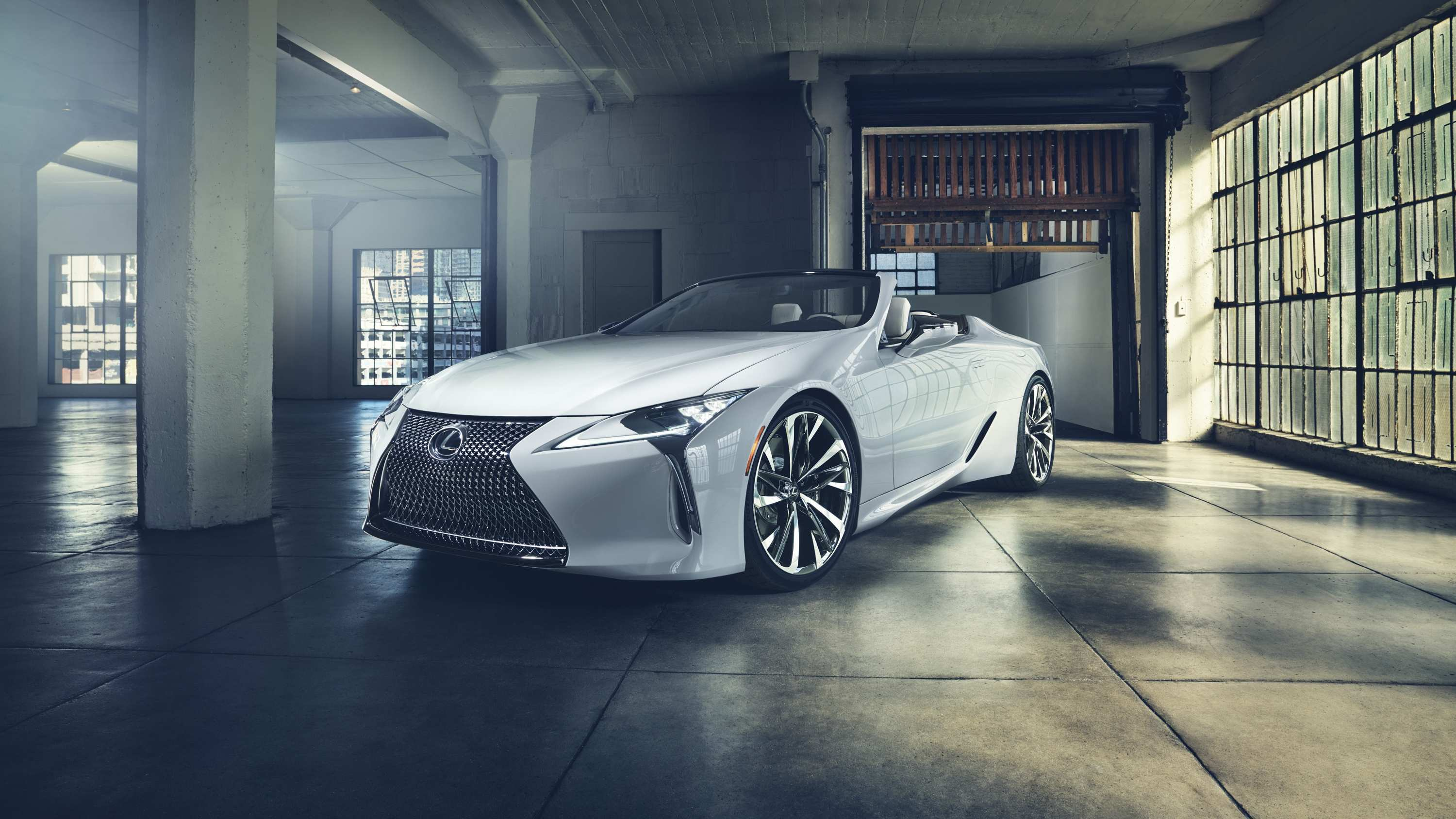 55 New 2019 Lexus Convertible Review for 2019 Lexus Convertible