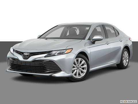 55 New 2019 Toyota Xle Have Interior for 2019 Toyota Xle Have