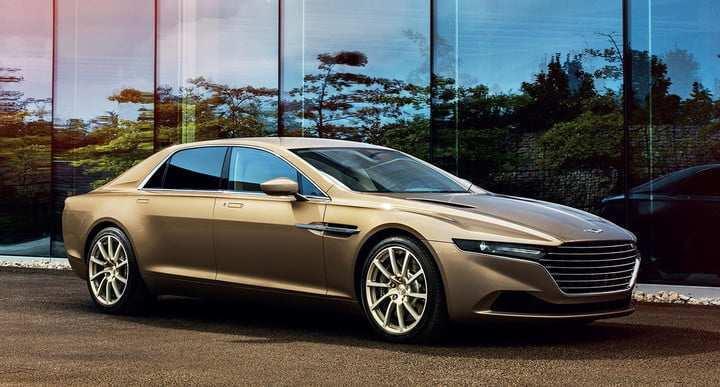55 New 2020 Aston Martin Lagonda Model for 2020 Aston Martin Lagonda