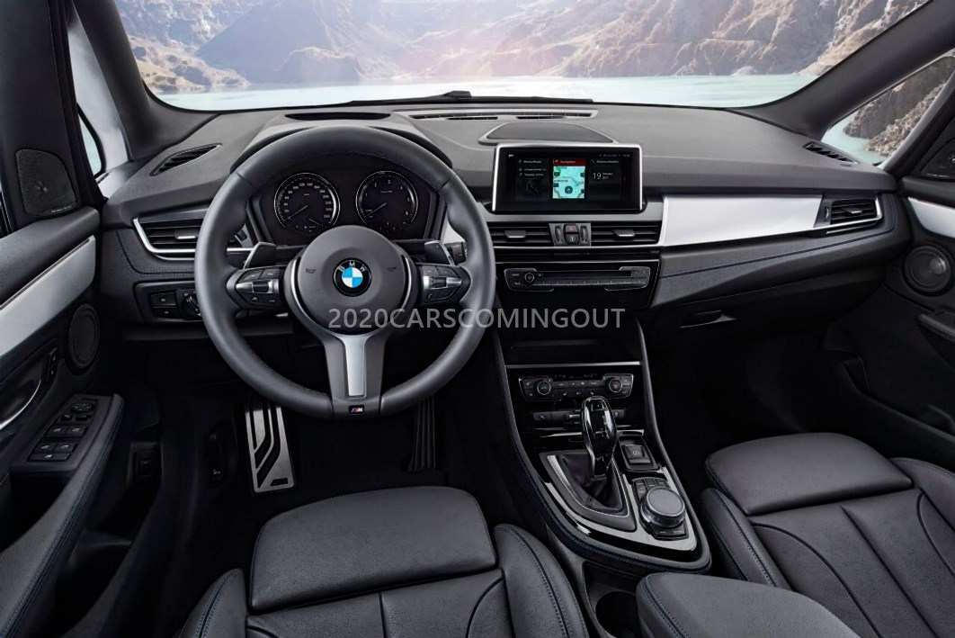 55 New 2020 Bmw 2 Series Gran Coupe Interior with 2020 Bmw 2 Series Gran Coupe