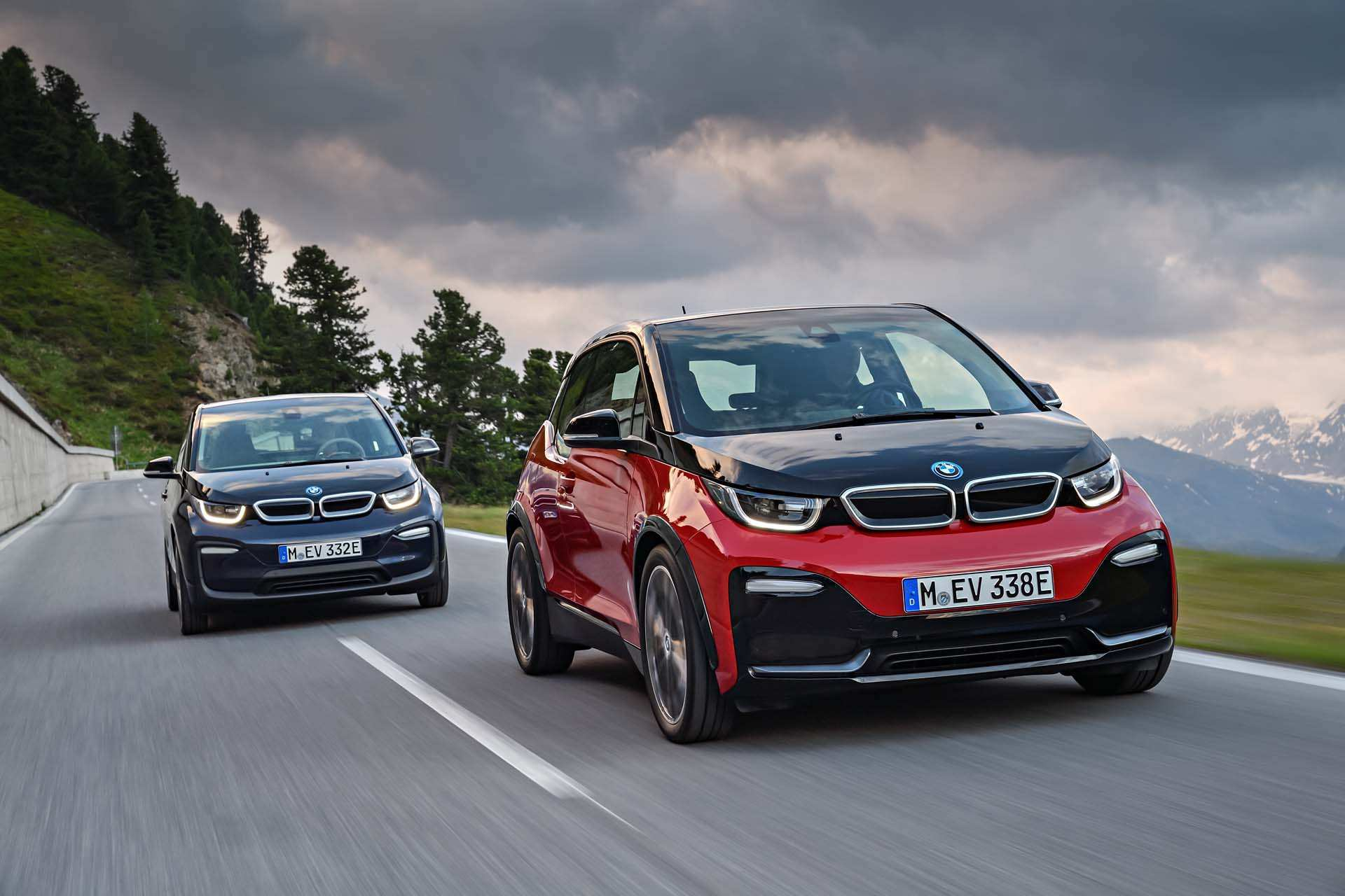 55 New 2020 Bmw I3 Research New by 2020 Bmw I3