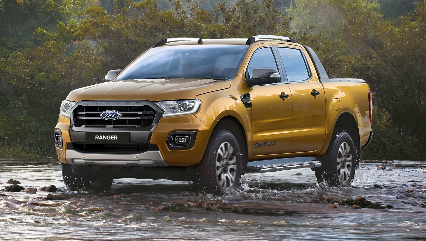 55 New 2020 Ford Ranger Wildtrak Picture for 2020 Ford Ranger Wildtrak