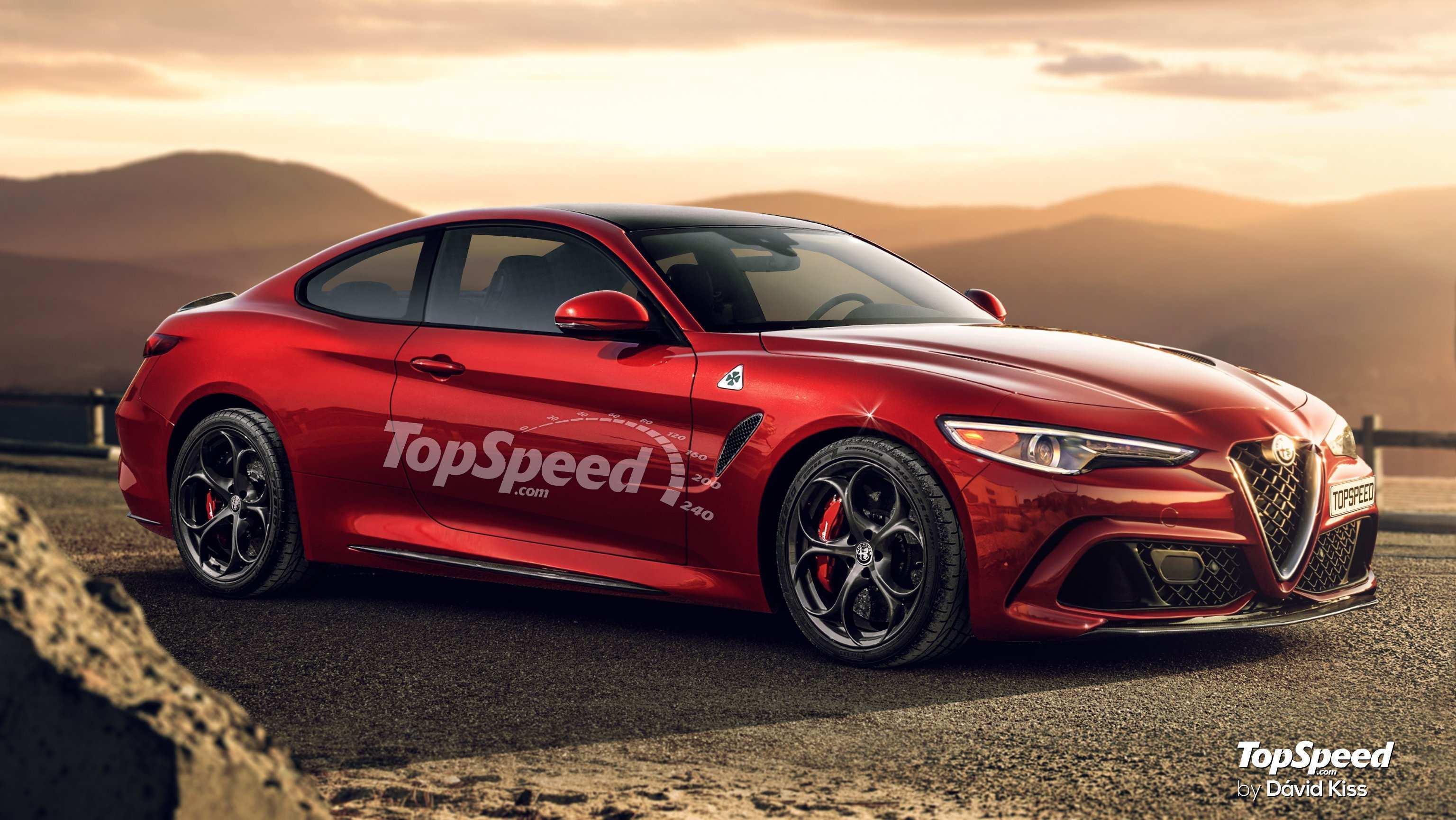 55 New Alfa Gt 2019 Speed Test by Alfa Gt 2019