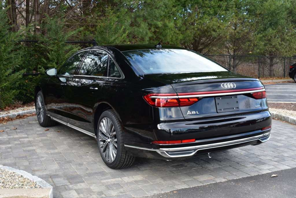 55 New Audi A8 2019 Spesification with Audi A8 2019
