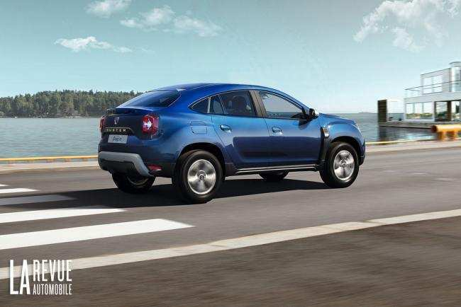55 New Nouveau Dacia 2019 Prices with Nouveau Dacia 2019