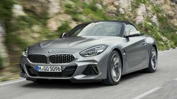 55 The 2019 Bmw Z4 Exterior and Interior by 2019 Bmw Z4