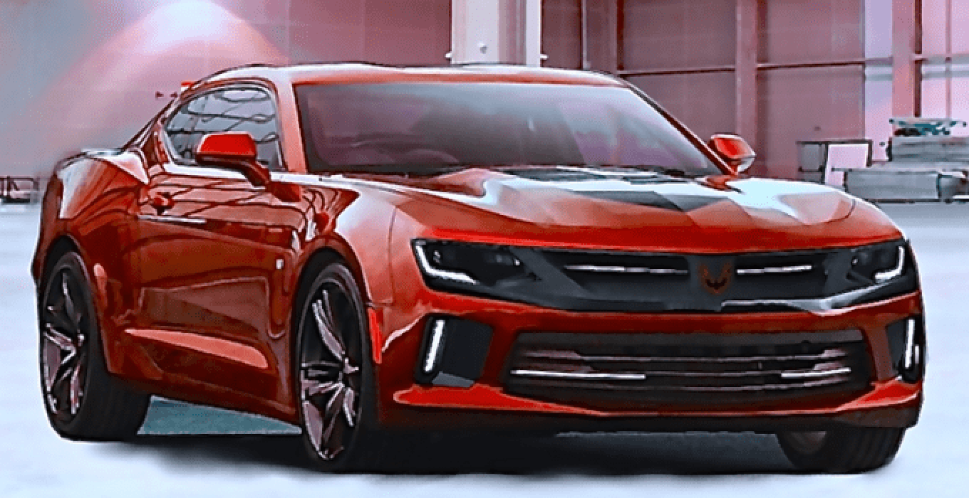 55 The 2019 Buick Trans Am New Review with 2019 Buick Trans Am