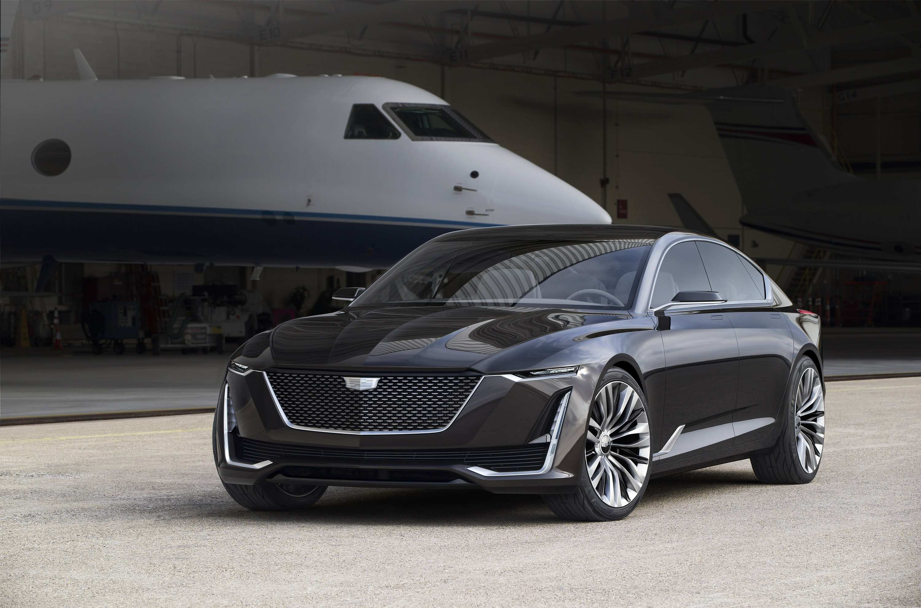 55 The 2019 Cadillac Ct5 Images by 2019 Cadillac Ct5