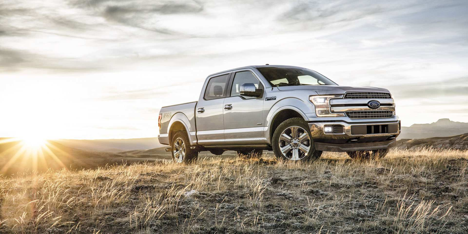 55 The 2019 Ford Pickup Truck Review with 2019 Ford Pickup Truck