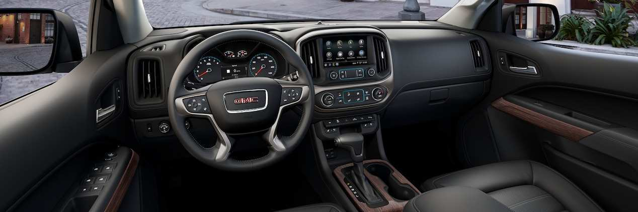55 The 2019 Gmc Features Spy Shoot by 2019 Gmc Features