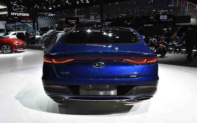 55 The 2019 Hyundai Lafesta Prices for 2019 Hyundai Lafesta