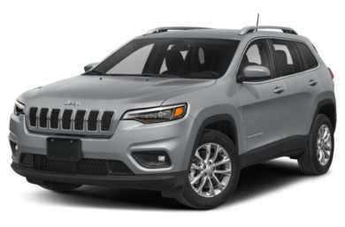 55 The 2019 Jeep Mpg Performance with 2019 Jeep Mpg