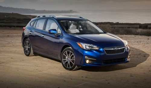55 The 2019 Subaru Wrx Hatchback Price with 2019 Subaru Wrx Hatchback