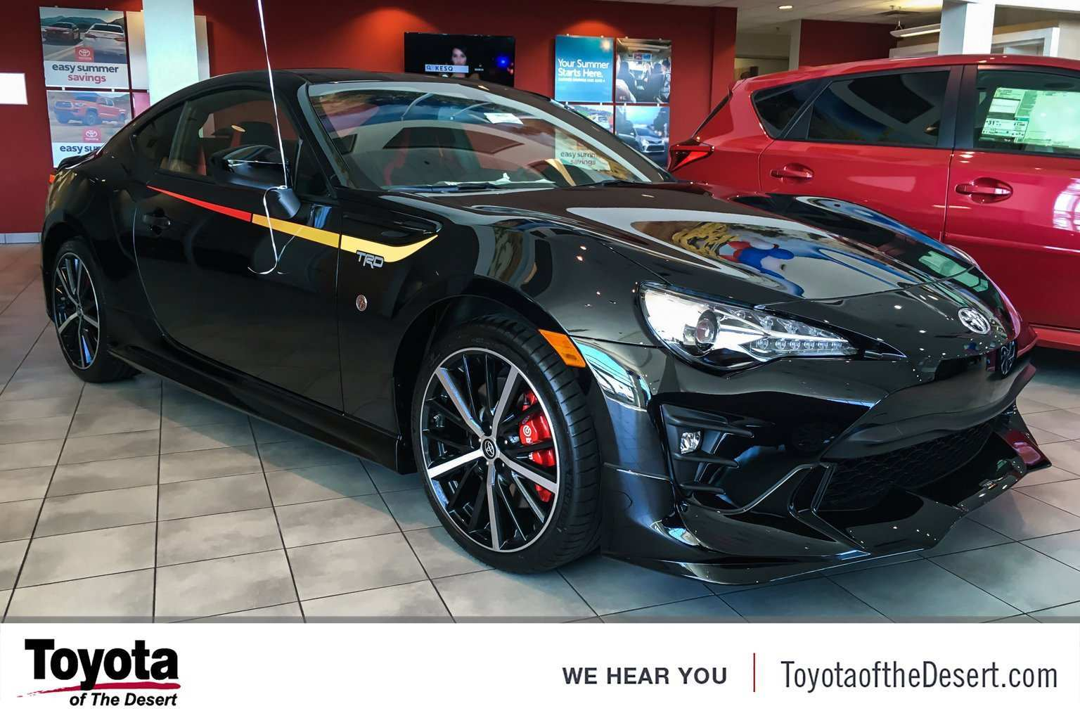 55 The 2019 Toyota S Fr Redesign for 2019 Toyota S Fr