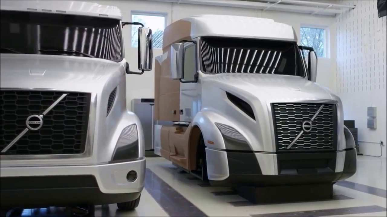 55 The 2019 Volvo Truck Mpg New Review with 2019 Volvo Truck Mpg