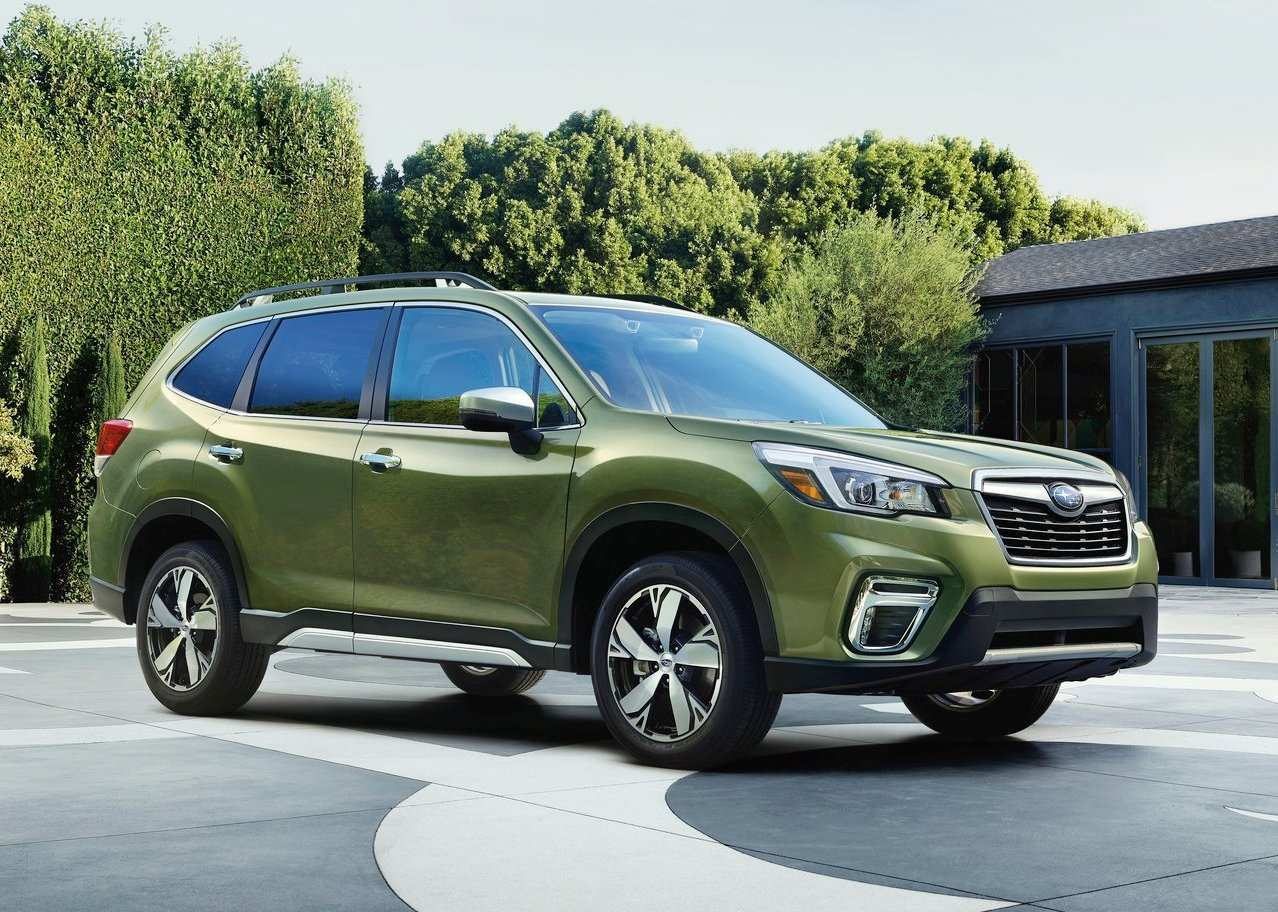 55 The 2020 Subaru Suv Configurations with 2020 Subaru Suv