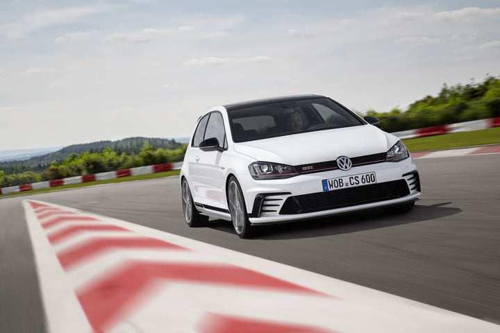 55 The 2020 Volkswagen Gti Style with 2020 Volkswagen Gti