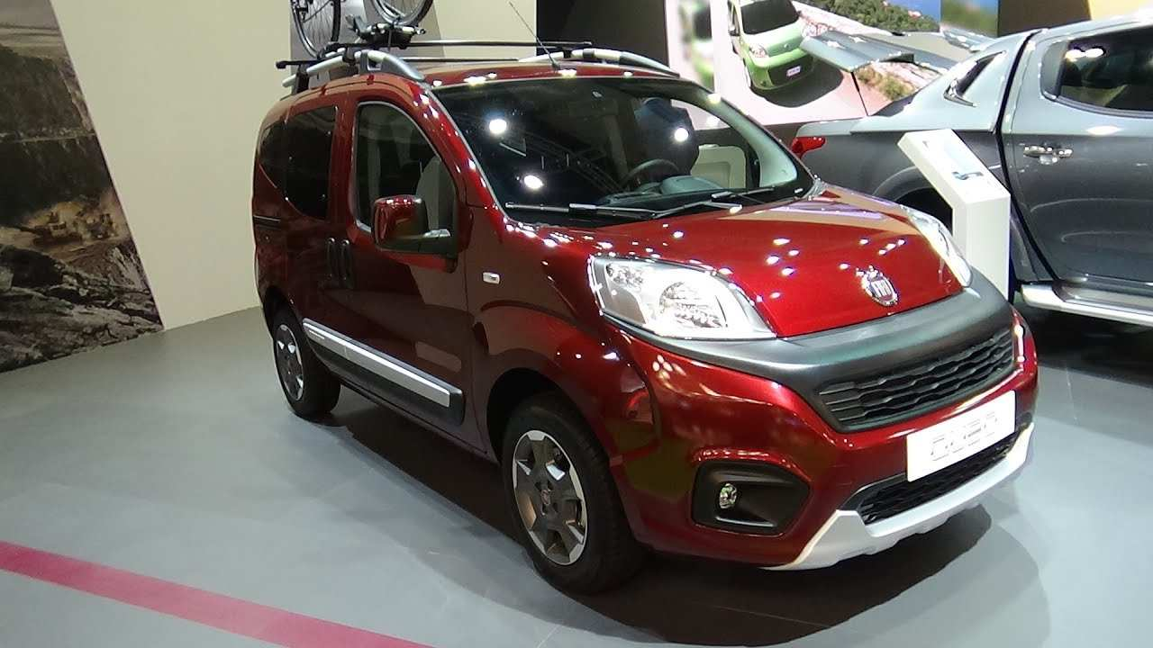55 The Fiat Qubo 2020 Price with Fiat Qubo 2020
