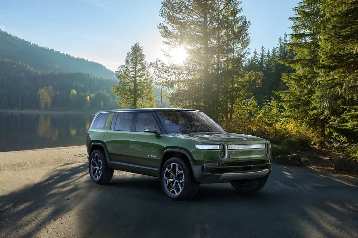 55 The Land Rover Electric 2020 Wallpaper by Land Rover Electric 2020