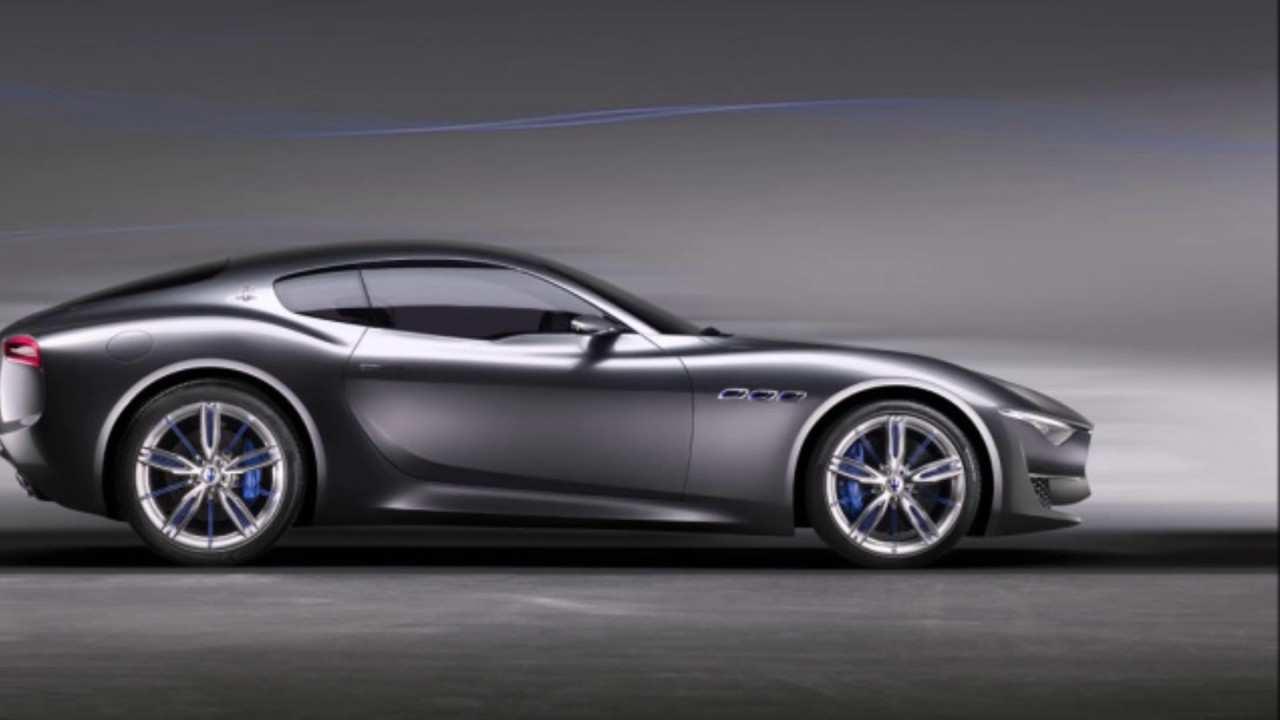 55 The Maserati Elettrica 2020 Interior for Maserati Elettrica 2020