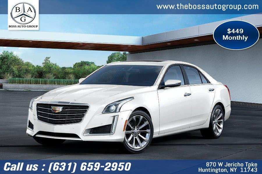 56 All New 2019 Cadillac Cts Price and Review for 2019 Cadillac Cts