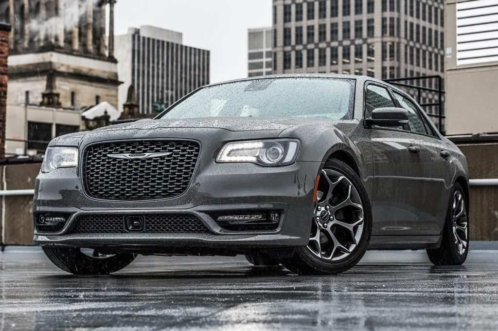 56 All New 2019 Chrysler 100 History with 2019 Chrysler ...