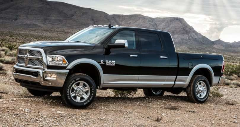 56 All New 2019 Dodge 2500 Diesel Configurations with 2019 Dodge 2500 Diesel