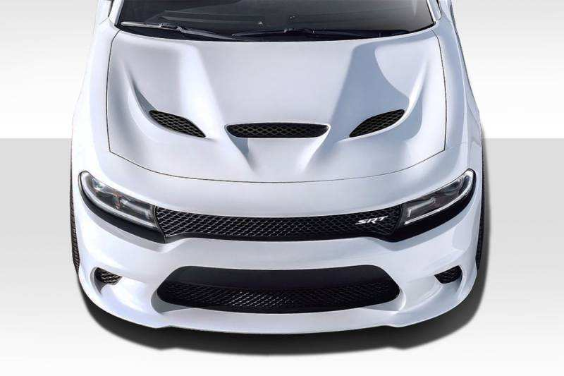 56 All New 2019 Dodge Hellcat Hood Images with 2019 Dodge Hellcat Hood