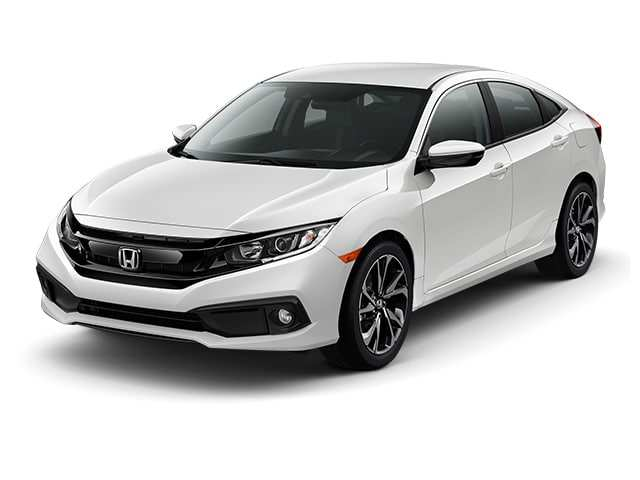 56 All New 2019 Honda Civic Style with 2019 Honda Civic