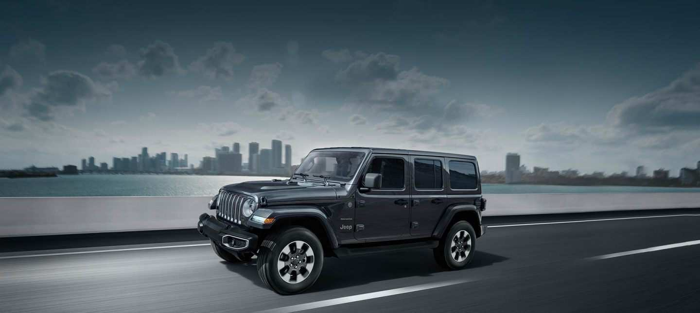 56 All New 2019 Jeep Images First Drive with 2019 Jeep Images