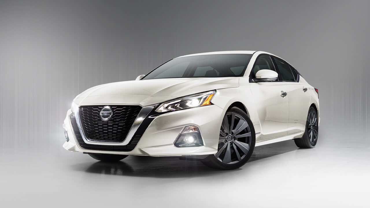 56 All New 2019 Nissan Vehicles New Concept with 2019 Nissan Vehicles