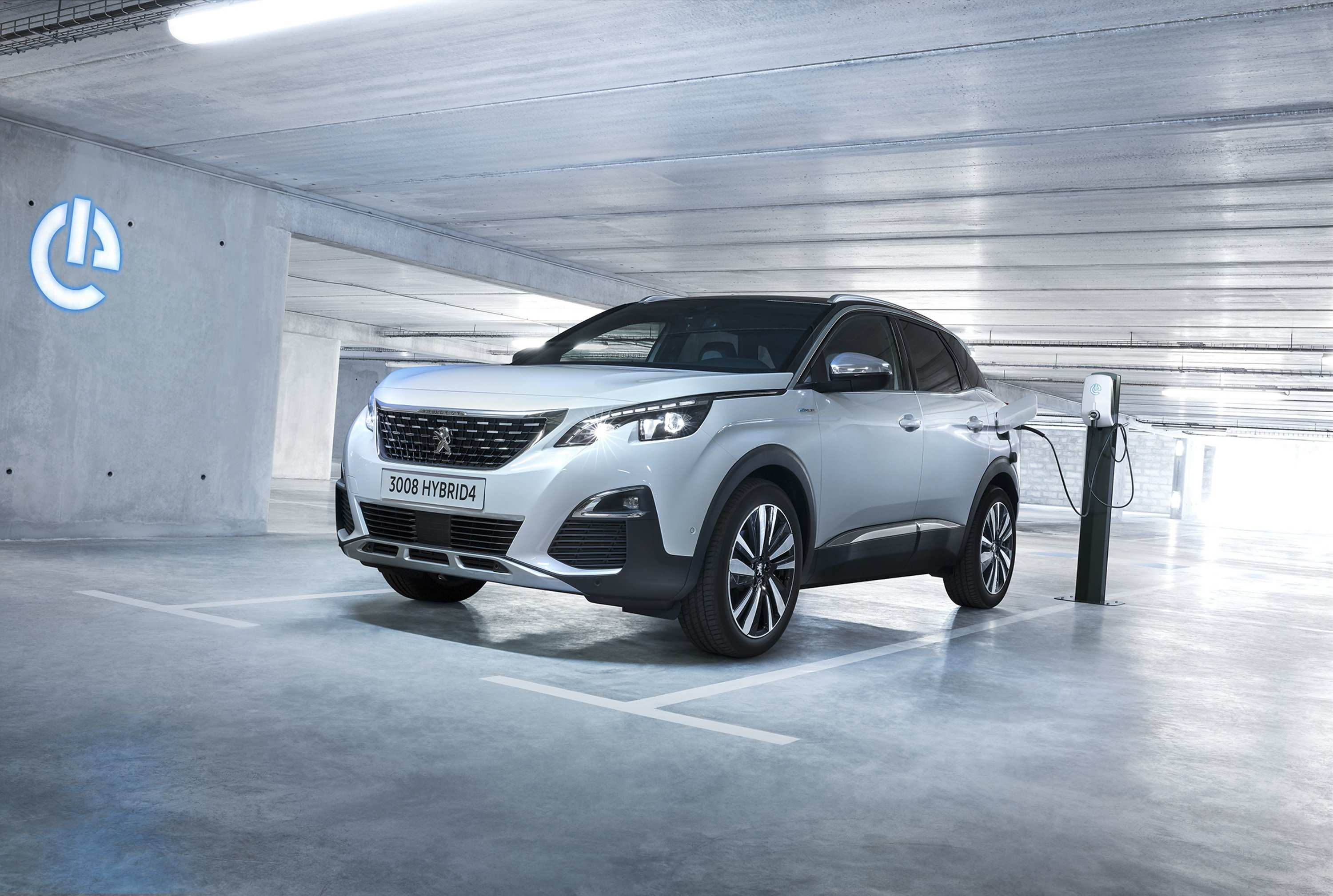 56 All New 2019 Peugeot 3008 Hybrid Release for 2019 Peugeot 3008 Hybrid