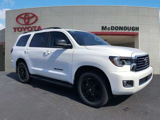 56 All New 2019 Toyota Sequoia Price and Review with 2019 Toyota Sequoia