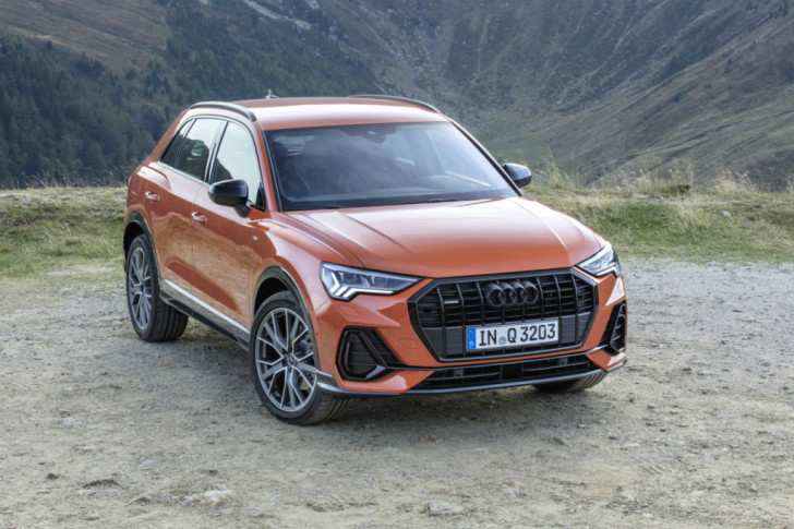 56 All New 2020 Audi Q3 Release Date Release for 2020 Audi Q3 Release Date