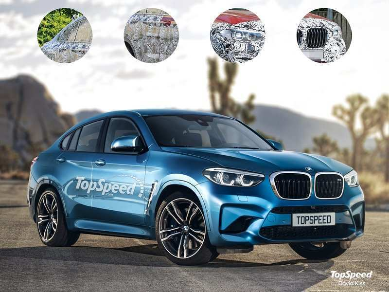 56 All New 2020 Bmw X4M Ratings by 2020 Bmw X4M