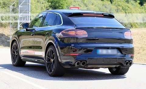 56 All New 2020 Porsche Suv Speed Test by 2020 Porsche Suv