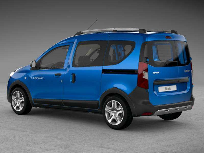 56 All New Dacia Dokker 2019 Specs for Dacia Dokker 2019