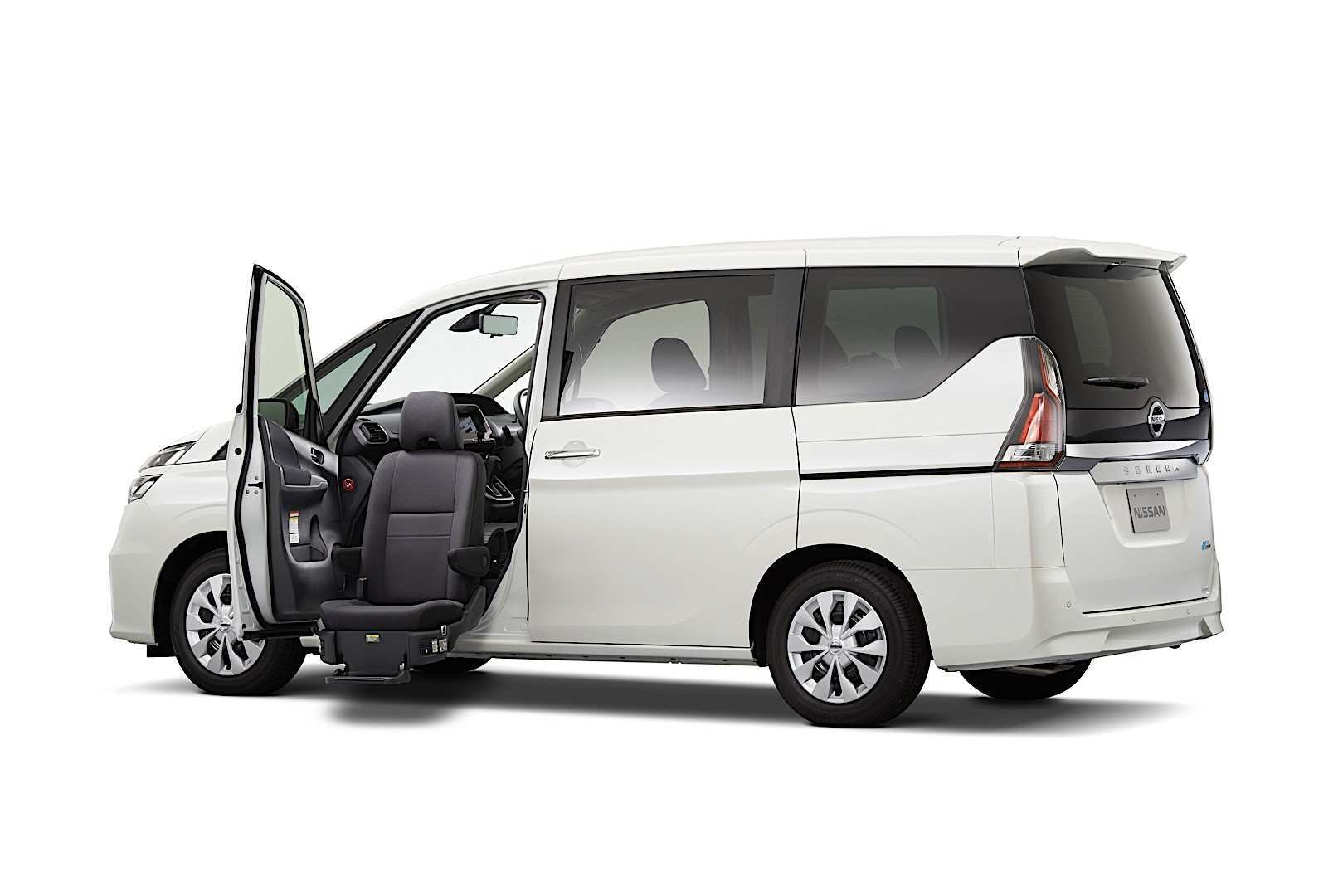 56 All New Nissan Serena 2019 Price with Nissan Serena 2019