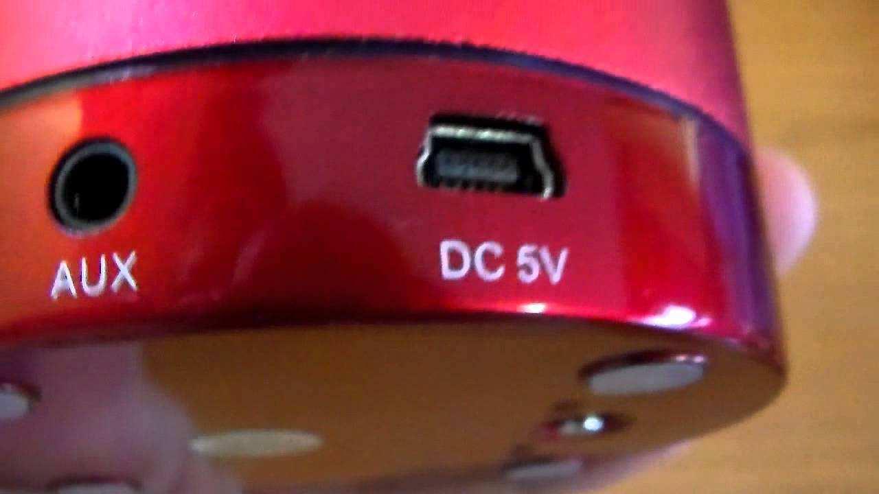 56 All New Portable Mini Speaker T2020 Configurations for Portable Mini Speaker T2020