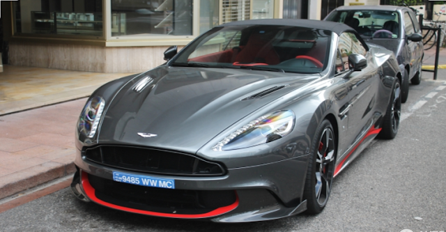 56 Best Review 2019 Aston Martin Vanquish Price Performance and New Engine with 2019 Aston Martin Vanquish Price