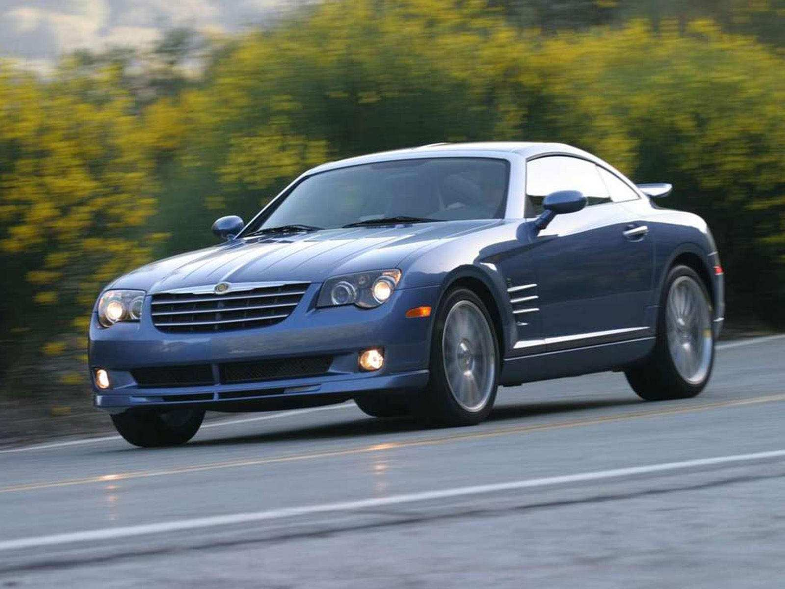 56 Best Review 2019 Chrysler Crossfire Rumors by 2019 Chrysler Crossfire