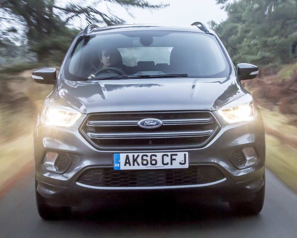 56 Best Review 2019 Ford Kuga Performance by 2019 Ford Kuga