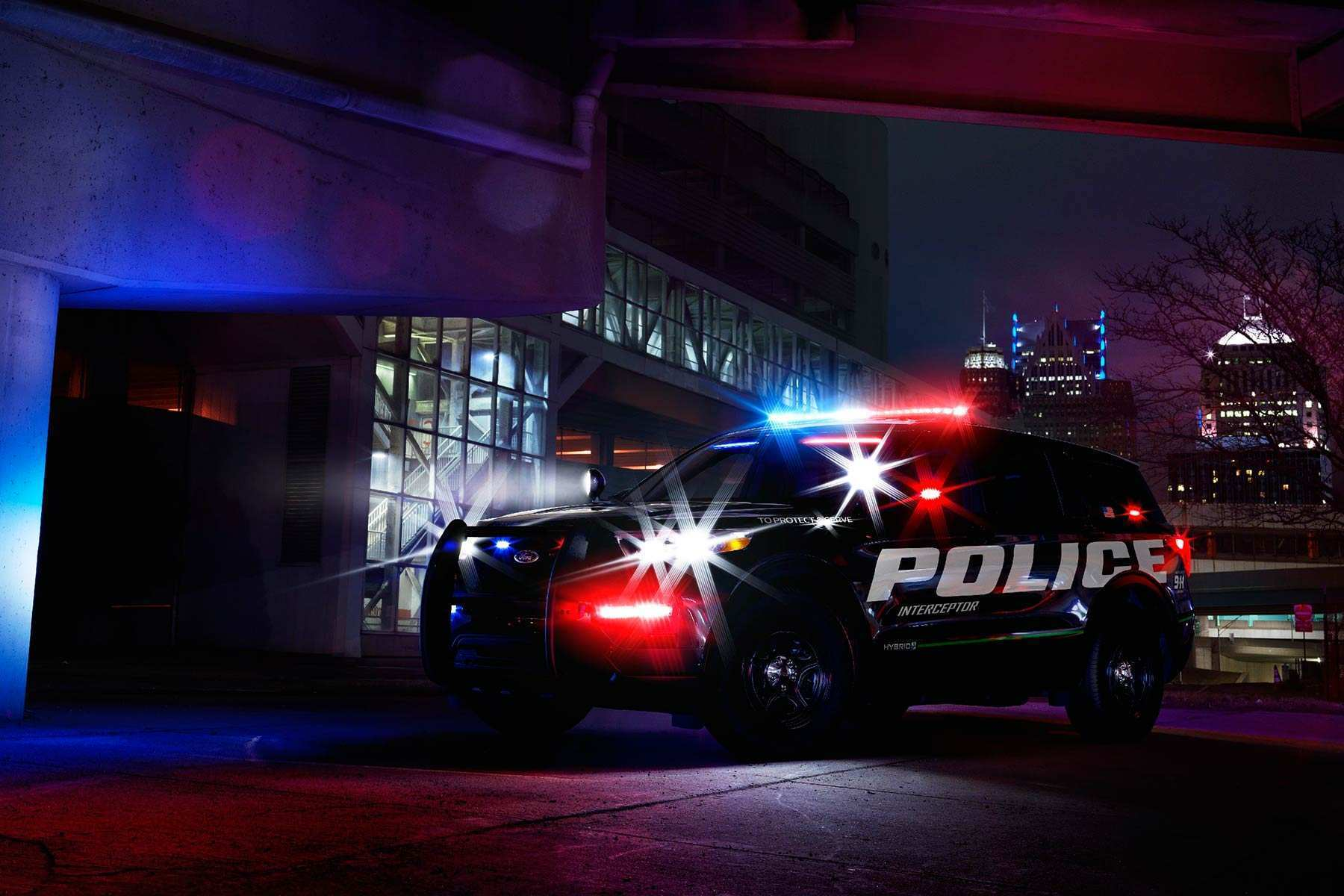 56 Best Review 2019 Ford Police Utility Redesign and Concept with 2019 Ford Police Utility