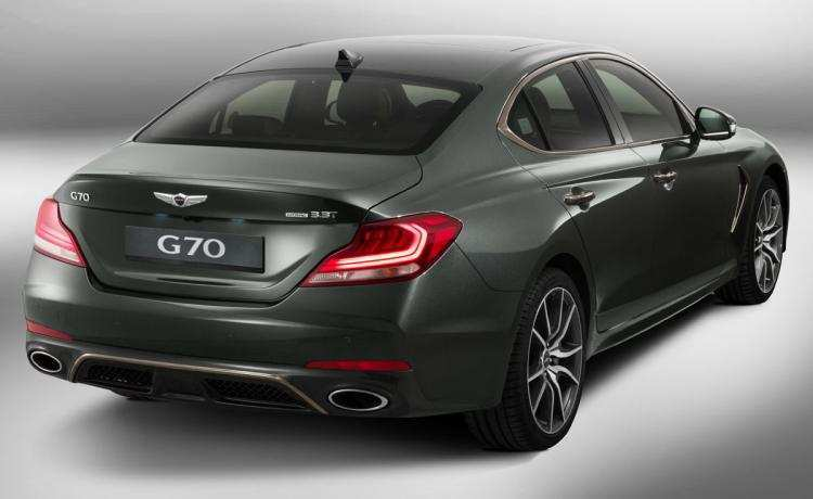56 Best Review 2019 Genesis Cars Rumors with 2019 Genesis Cars